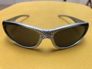 Sunglasses silver anak laki balita