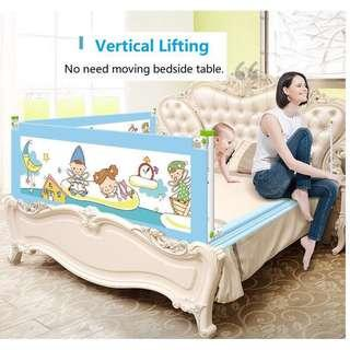 🚚 ★2019 Vertical Lifting ★ Child Bed Rail