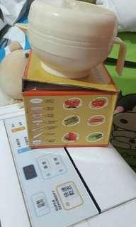 副食品工具