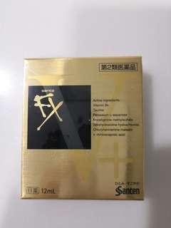 Sante FX Neo Eye Drop 12ml