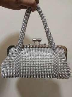small bag @ clutch