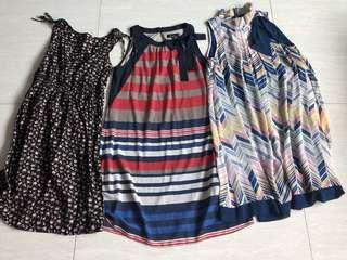 🚚 Maternity Dresses / XL Dresses
