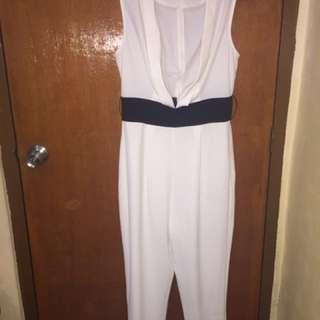 Forever21 Jumpsuit (Repriced)