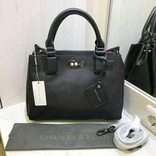 Tas Charles & Keith Structur Pearl