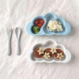 10mois Mamamanma baby Meal Set (made in Japan)