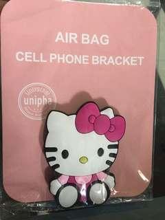 🚚 Hello kitty phone holder