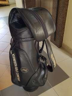 Ashworth Golf Bag