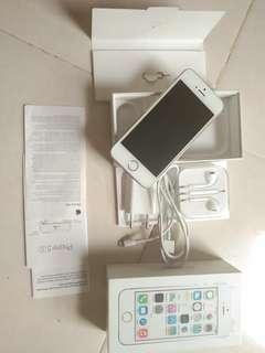 Iphone 5S 64Gb EX iboX