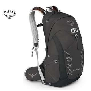 OSPREY TALON 22 DAY HIKING | ADVENTURE RACING  Color :  BLACK