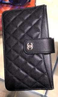19C Chanel Pouch/Wallet/Travel Pouch