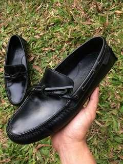 Colehan x nike air driving shoes