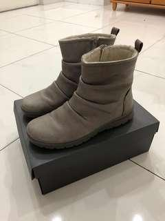 ECCO boots size 38