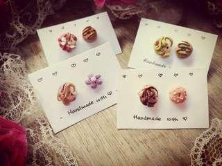 🚚 ❤ Cute Earrings ❤