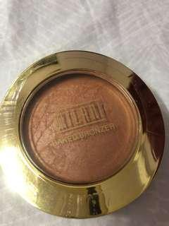 Milani Baked Bronzer - 04 (glow)