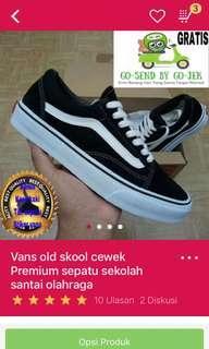 Vans old skool Premium