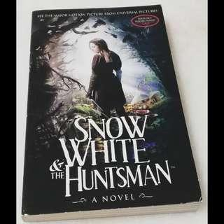 Snow white and the huntsman by Evan Daugherty