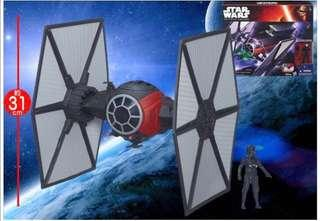 日本景品 Star War The Force Awaken The Fighter