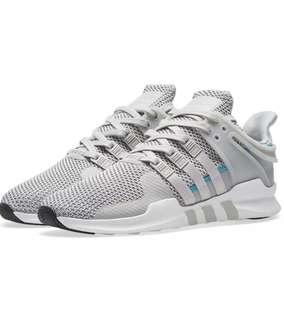 🚚 Adidas EQT Support Adv Trainers