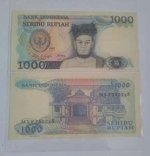 Raja Sisingamangaraja XI 1000 (2)
