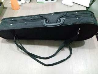 1/8 violin case 小提袋