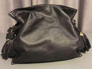 Loewe Flamenco Soft Leather Bag