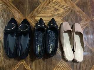 Doll Shoes Bundle