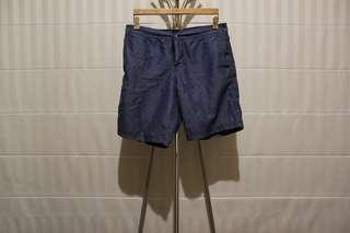 (32) URBAN PROJECT Boardshorts [denim print]