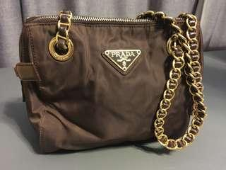 Prada Vintage Sling Bag