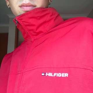 TOMMY HILFIGER SAILING JACKET