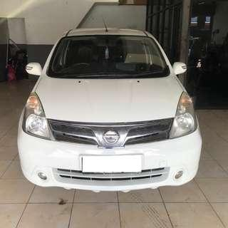 Nissan Grand Livina 1.5 XV Ultimate a/t 2011