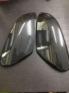 BN Civic FC Carbon side mirror cover