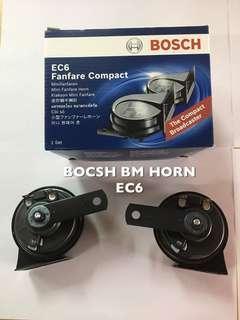 BM Horn