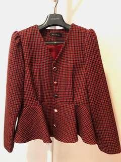 韓國格仔jacket