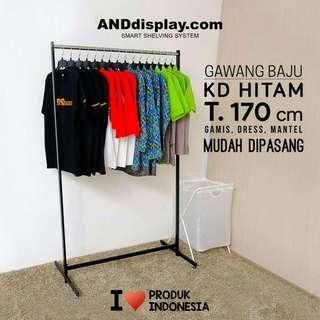 Gawang Baju T. 170cm