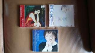 劉嘉玲 / 劉若英 / 辛曉琪 CD