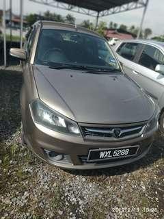 Proton Saga 1.3 Auto FL cvt