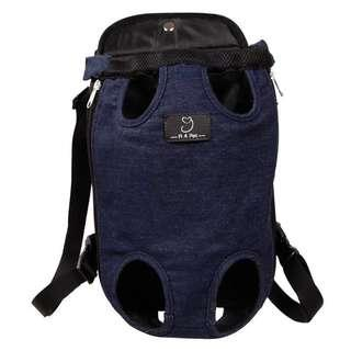 🚚 In Stock! Stylish Pet Carrier Backpack