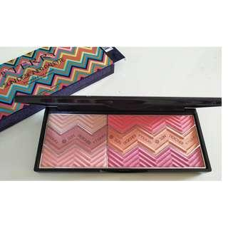 Brand New By Terry Sun Designer Palette Bronzers Blushers Highlighters