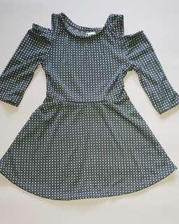 Dress anak perempuan Gymboree
