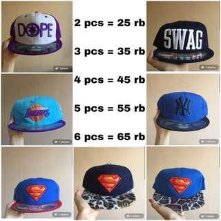 Topi murah