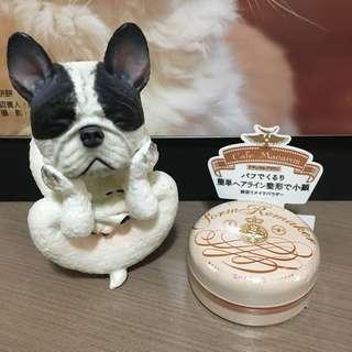 戀愛魔鏡 小顏修修魔法蜜粉
