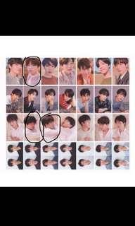 [lf/wtb] bts photocards