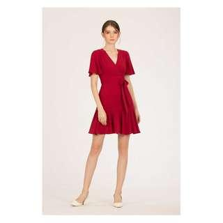 Doublewoot DOSNIOY (RED) Size S