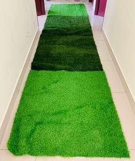 Kaison Grass Carpet (normal price rm 48.90 each)