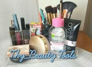 Acrylic Brush+Make Up