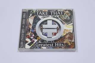 Take That: Greatest Hits Album