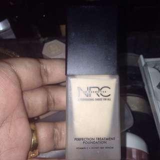 NRC Foundation (Medium)