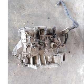 Toyota Noah AZR60 Gear Box