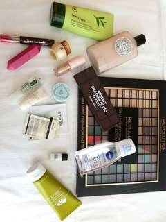 Makeup/skincare Bundle 2