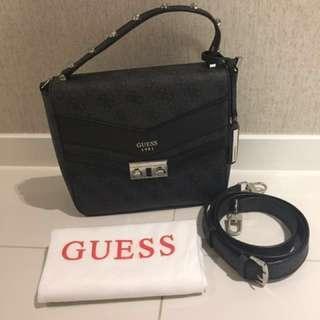 Guess Medium Sling Handbag
